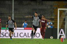 L'Ascoli batte il Trapani 2-0 e ora attende il Genoa