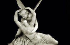 L'amore dalla Grecia antica ad oggi. Incontro alla Rinascita