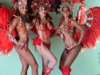 A Jesi si balla e canta con il Carioca Party