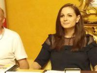"""Manuela Bora sui fondi europei : """"Forza Italia fa sciacallaggio politico"""""""