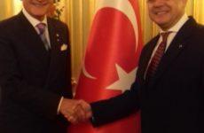 Girelli solidale con Turchia per sisma del '99 con migliaia di morti