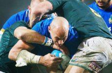 Rugby. Cresce l'attesa per Italia-Russia sabato a San Benedetto