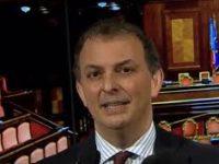 Udc. Antonio Saccone nuovo coordinatore regionale Marche