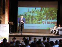 L'innovazione ecologica nel vino parte da Montefano