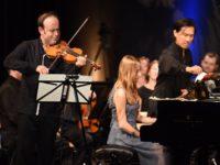 Concerti, mostre e cene al buio per l'Ascolipiceno Festival 2019