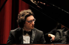 Felicioni esegue Chopin e Mussorgsky ad Altidona