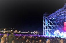 """Festival """"La mia generazione"""", successo al Porto Antico di Ancona"""