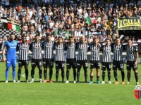 L'Ascoli travolge la Juve Stabia per 5-1 e sale al secondo posto in classifica