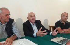 Referendum Valla Castellana nelle Marche, comizi dall' 8 marzo 2020