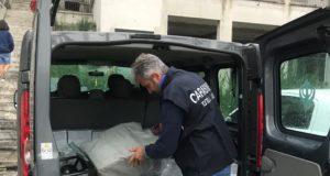 Caporalato e sfruttamento di stranieri anche nel volantinaggio, sequestri dei carabinieri