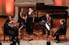 Sublime concerto all'Ascolipiceno Festival, le opere prime entusiasmano il pubblico