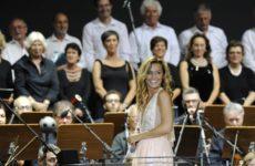 Concerto evento a Jesi con le arie d'opera dirette da Beatrice Venezi