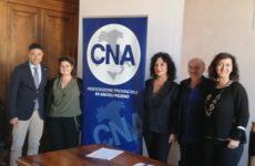 """Alla scoperta delle botteghe artigiane. Cna Picena lancia il progetto """"Homo faber"""""""