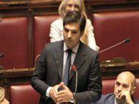 """Sisma, Acquaroli (Fdi): """"Basta con le passerelle del Governo"""""""