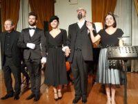 Ascoli, Ada Gentile apre nuovi spazi musicali e il pubblico la premia