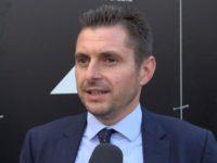 """Fioravanti : """"Rilanciare il progetto della ferrovia Ascoli-Roma"""""""