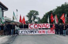 Xpo Osimo e Sma Ancona, a rischio 200 posti di lavoro. Da Conad nessuna risposta