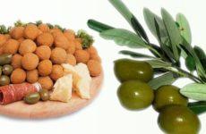 Olive del Piceno, produzione calata del 20%. Ma la qualità è alta