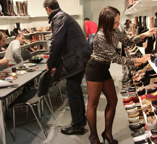 Per le calzature speranze dalla Russia ( nonostante sanzioni e covid)