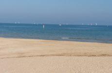 Cadavere trovato sulla spiaggia di San Benedetto