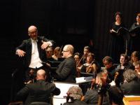 Il misticismo di Vivaldi e Arvo Part, con la Filarmonica marchigiana all'Abbadia di Fiastra