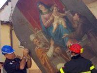 Beni salvati e Protezione civile, incontri con le scuole di Arquata e Pieve Torina