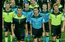 Corso per arbitri di calcio a San Benedetto, dal 7 ottobre