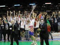 Supercoppa di volley presentata in Regione. La Lube campione d'Europa sfida le grandi