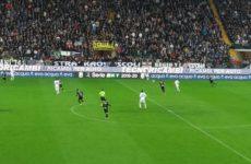 Ascoli beffato dal Venezia allo scadere, 1-1