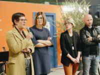 Ad Appignano del Tronto il meeting europeo per la rigenerazione rurale