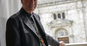 Emergenza povertà nel Piceno, aiuti dai Frati Cappuccini di Milano