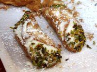 I dolci italiani invadono Spoleto