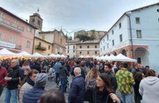 La Vernaccia di Serrapetrona cattura migliaia di turisti e appassionati