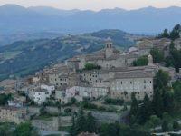 Il Grand Tour delle Marche celebra la Mela Rosa a Monte San Martino