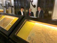 A Gradara apre la grande mostra su Durer e gli incisori tedeschi del '500