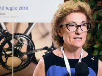 Asur Marche, Nadia Storti nuovo direttore generale