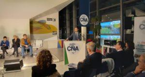 Aeroporto  e infrastrutture, la posizione di Cna Ancona