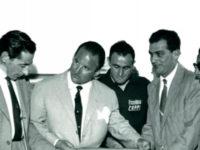 Quando il Campionissimo incontrò l'Anconetano, un libro sull'ultimo Coppi