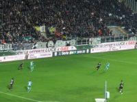 L'Ascoli già sconfitto in casa, la Cremonese vince 3-1