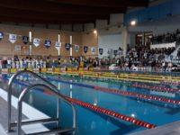 Domenica ad Ascoli la Coppa Brema di nuoto