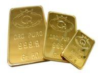 Truffa nel sisma, sequestrati 19 lingotti d'oro