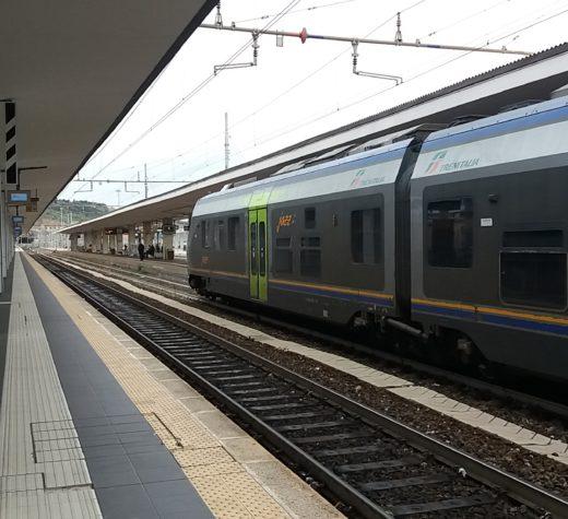 Marche, 26 nuovi treni e 300 mln investimenti ma in 13 anni