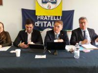 Fratelli d'Italia: 'Sull'aeroporto sprechi per milioni'