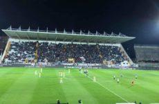 L'Ascoli deludente con lo Juve Stabia. Finisce 2-2