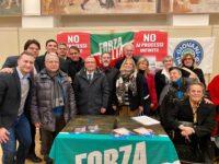 Forza Italia si riorganizza nel Piceno