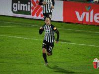 Ascoli calcio, Ninkovic ferito in incidente stradale