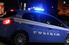 Scontri notturni a San Benedetto tra italiani e stranieri, 5 feriti
