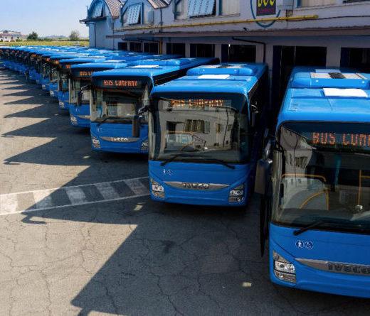 """Trasporto pubblico, Cna Ascoli : """"Coinvolgere imprese private del territorio"""""""