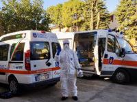 Covid, 17 nuovi casi nelle Marche. Il Pesarese ancora a rischio