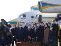 A Pesaro in arrivo medici rianimatori e materiali dall'Ucraina